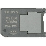 Sony Memory Stick Micro M2 auf Duo Adapter
