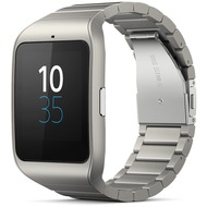 Sony SmartWatch 3 SWR50, metallic