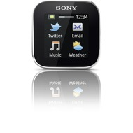 Sony SmartWatch Bluetooth Display