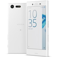 Sony Xperia X Compact, white
