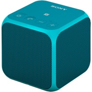 Sony SRS-X11L Bluetooth-Lautsprecher mit NFC, blau