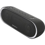 Sony SRS-XB20, kabelloser Lautsprecher mit Bluetooth, schwarz