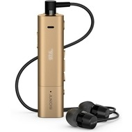 Sony Stereo Bluetooth Headset SBH54, gold