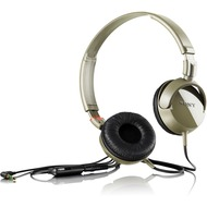 Sony Stereo Headset Music Lovers Kit MK200, grau