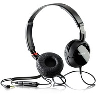 Sony Stereo Headset Music Lovers Kit MK200, schwarz