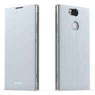Sony Style Cover Stand SCSH10 für Xperia XA2 (silber)
