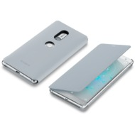 Sony Style Cover Stand SCSH40 - Xperia XZ2 (Grau)
