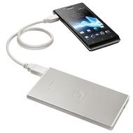 Sony Tragbare Stromversorgung für Smartphone CP-F1LSA