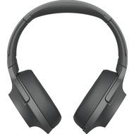 Sony WH-H900N Kabelloser High-Resolution Kopfhörer, schwarz