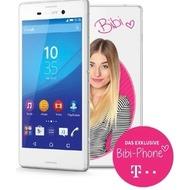 Sony Xperia M4 Aqua wei� BiBi's Special Edition Telekom