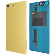 Sony Xperia M5 E5603 - E5606 - Akkudeckel - Original - Gold
