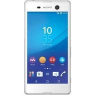 Sony Xperia M5, weiß