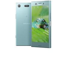 Sony Xperia XZ1 Compact - horizon blue