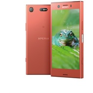 Sony Xperia XZ1 Compact - twilight pink