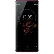 Sony Xperia XZ3, DualSIM, Bordeaux Red