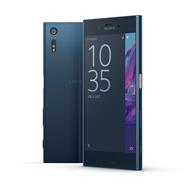 Sony Xperia XZ, forest blue