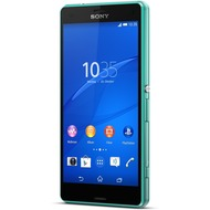 Sony Xperia Z3 Compact, meergr�n