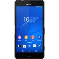 Sony Xperia Z3 Compact, schwarz