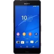 Sony Xperia Z3 compact, schwarz, Telekom