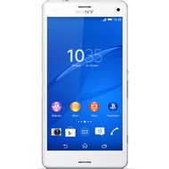 Sony Xperia Z3 Compact, wei�