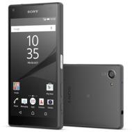 Sony Xperia Z5 Compact, schwarz