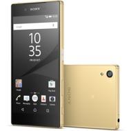 Sony Xperia Z5, gold