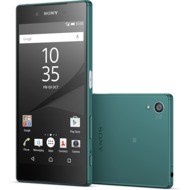 Sony Xperia Z5, gr�n