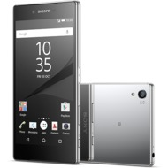 Sony Xperia Z5 Premium, chrome