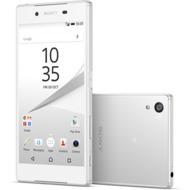 Sony Xperia Z5, weiß