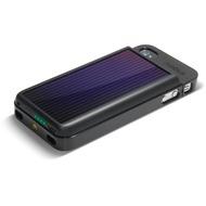 Soulra Mobius SP300 Solar Akku Case, schwarz