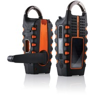 Soulra Scorpion SP100, orange
