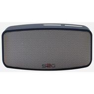 SOUND2GO Axess Bluetooth Lautsprecher, blau/ silber