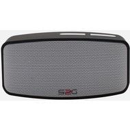 SOUND2GO Axess Bluetooth Lautsprecher, schwarz/ weiß
