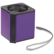 SOUND2GO Music 44 Bluetooth Lautsprecher lila