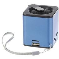 SOUND2GO Music 55 Bluetooth Lautsprecher blau