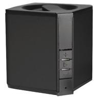 SOUND2GO Music 55 Bluetooth Lautsprecher schwarz