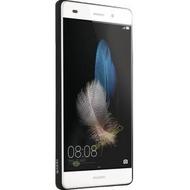 Spada Back Case Ultra Slim für Huawei P8, Schwarz