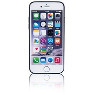 Spada Soft Cover Apple iPhone 6/ 6S, Electro, schwarz