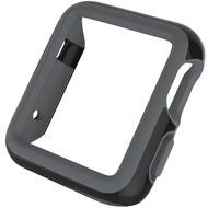 Speck HardCase CandyShell für Apple Watch 38 mm, schwarz/ grau