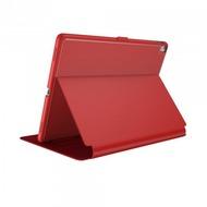 Speck HardCase Speck Balance Folio iPad Pro (10.5) w/ Magnet Dark Poppy Red/ Velvet Red
