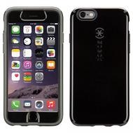 Speck HardCase CandyShell FacePlate für iPhone 6, schwarz/ grau