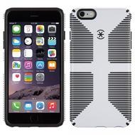 """Speck HardCase CandyShell Grip für iPhone 6 Plus 5.5"""", weiß/ schwarz"""