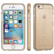 Speck HardCase Speck CandyShell iPhone (6/ 6S) Plus 5.5 CLEAR GOLD GLITTER
