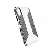 Speck HardCase Speck PRESIDIO Grip iPhone (X) White/ Black