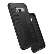 Speck HardCase Speck Presidio Grip Samsung Galaxy S8 Plus Black/ Black