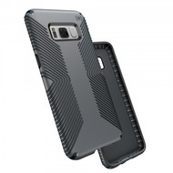 Speck HardCase Speck Presidio Grip Samsung Galaxy S8 Plus Graphite Grey/ Charcoal Grey