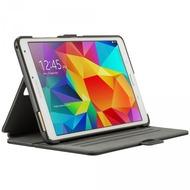 Speck HardCase StyleFolio für Samsung Galaxy Tab S 8.4, schwarz/ grau