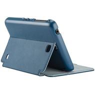 Speck HardCase StyleFolio für Samsung Galaxy Tab 4 7.0, blau/ grau