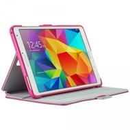 Speck HardCase StyleFolio für Samsung Galaxy Tab S 8.4, pink/ grau