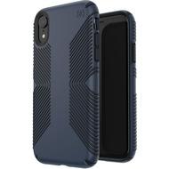 Speck Presidio Grip für iPhone XR Blue/ Black